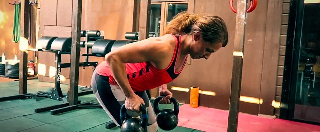 best kettlebell workout