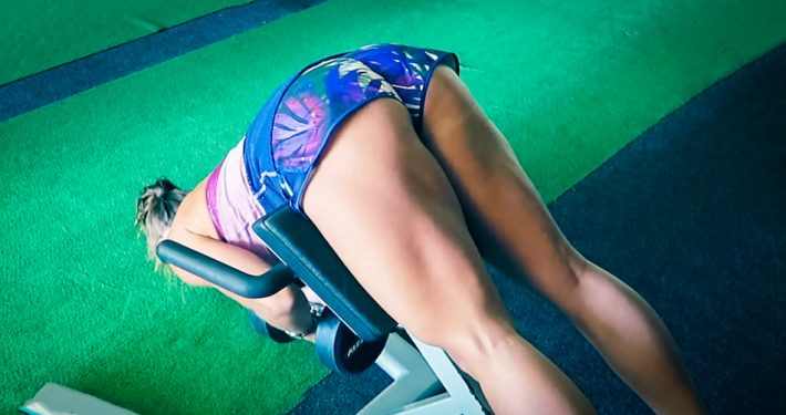best posterior chain exercises